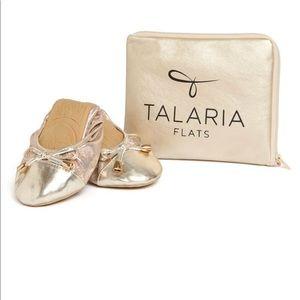 Talaria NWOT Premium Flats